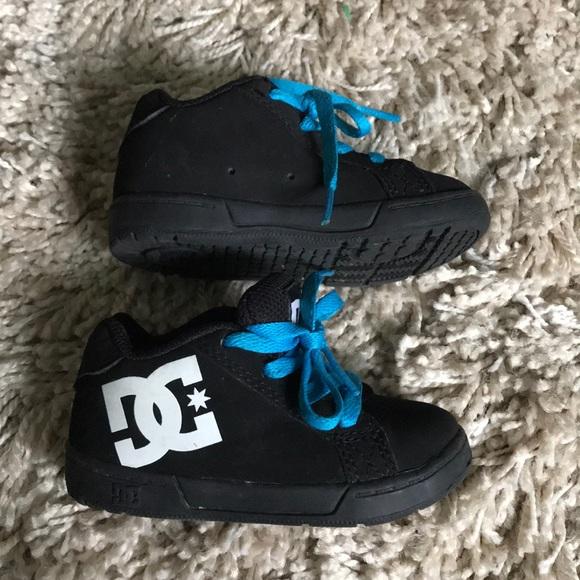 DC Shoes | Dc Kids Shoes | Poshmark